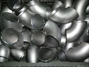 Steel Butt weld Fittings