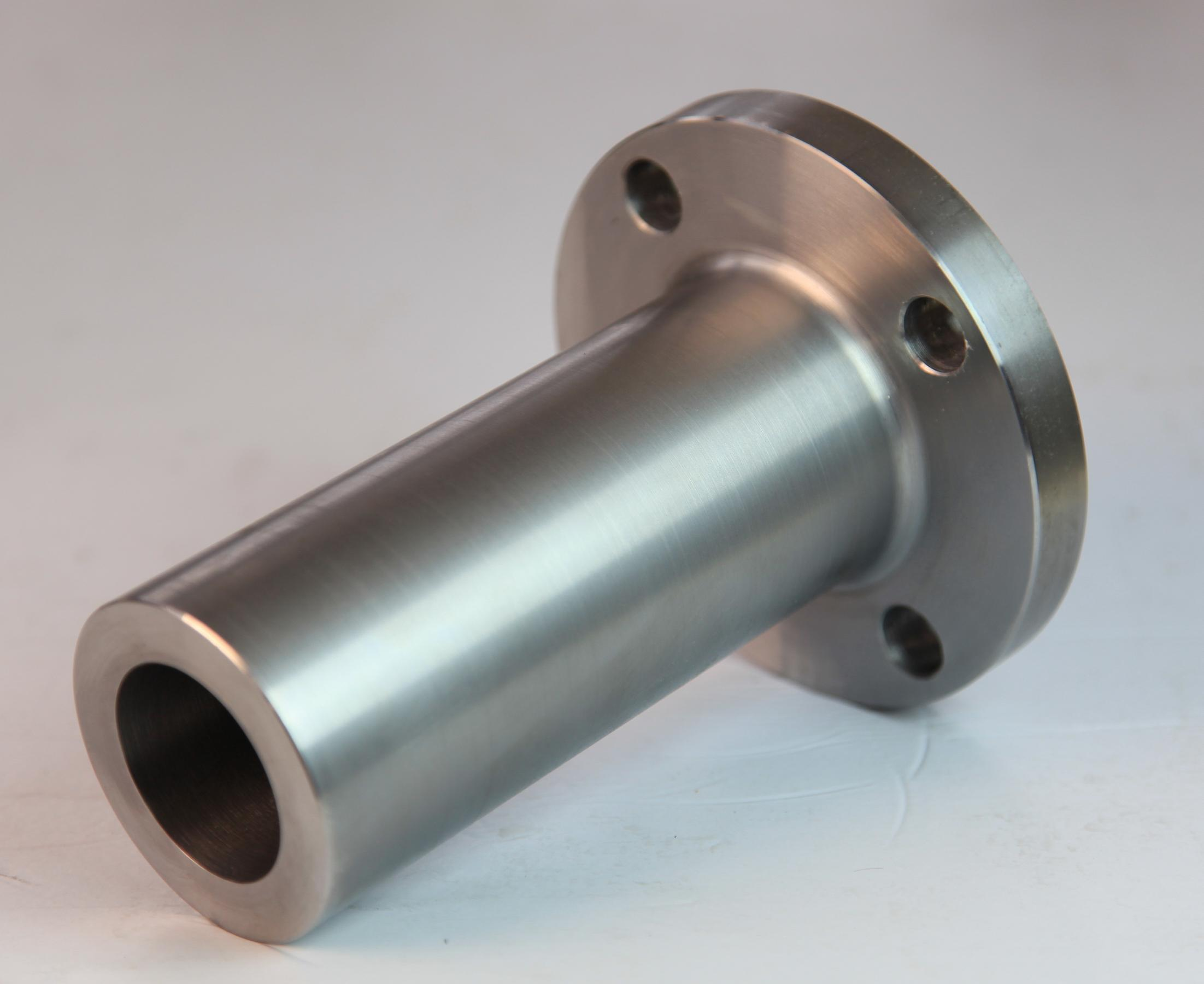Long weld neck flanges manufacturers piping material