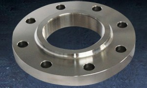 Stainless_Steel_Threaded_Flange