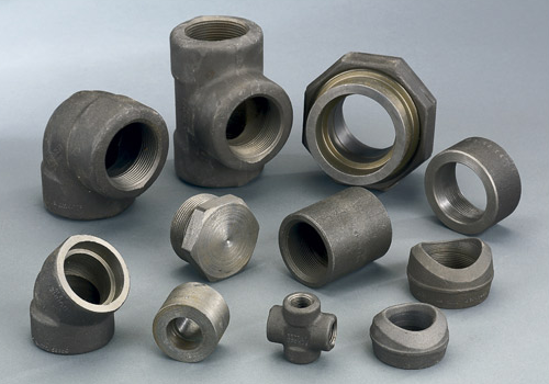 Carbon steel grade piping material