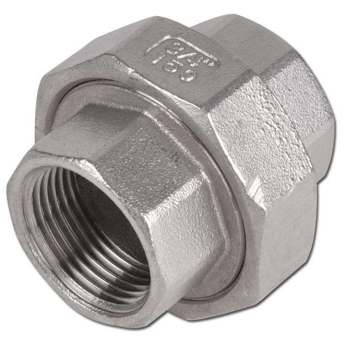 Forged fitting threaded union manufacturers piping material