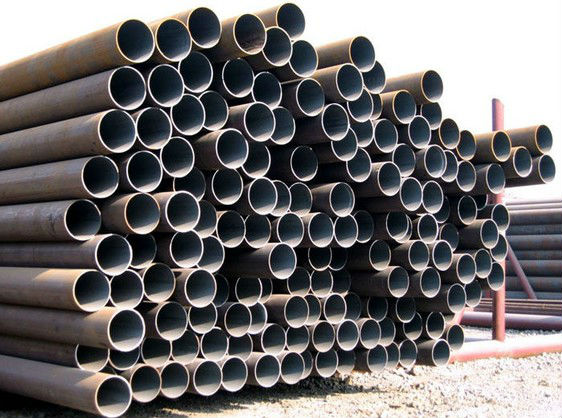 Carbon Steel Low Temperature Pipes